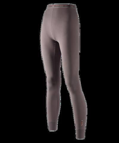 Guahoo sport 23-0421 P-DGY Панталоны длинные для женщин темно-серые