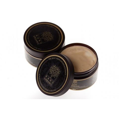 Ковошинг для сухих волос, Nano organic