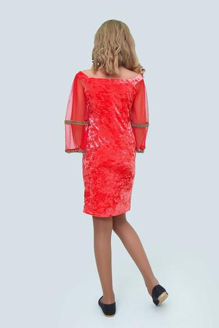 Платье детское (артикул 2Н117-4)