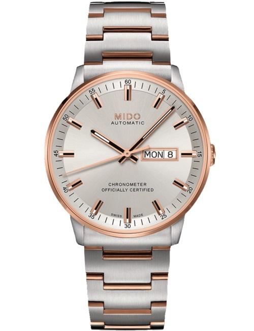 Часы мужские Mido M021.431.22.031.00 Commander