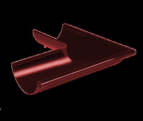 Угол наружный 90° металлический МеталлПрофиль МП Престиж 150 х 100