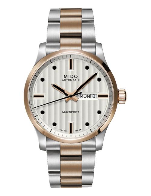 Часы мужские Mido M005.430.22.031.80 Multifort