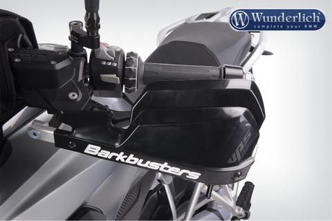 Защита рук Barkbusters BMW R1200GS/GSA черный