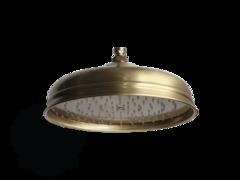 Верхний душ 30см. антикальций Migliore Roma ML.ROM-35.650