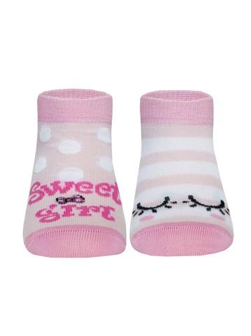 Детские носки Весёлые Ножки 17С-10СП рис. 284 Conte Kids