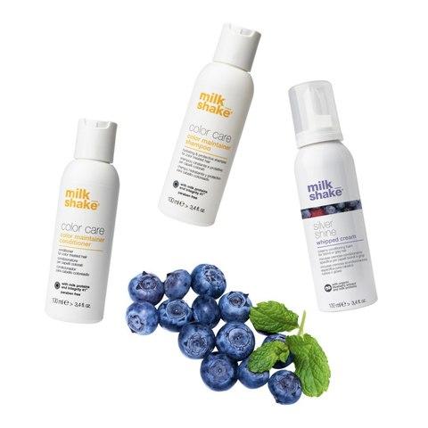 Тревел-набор для защиты цвета волос Сolor Care #3