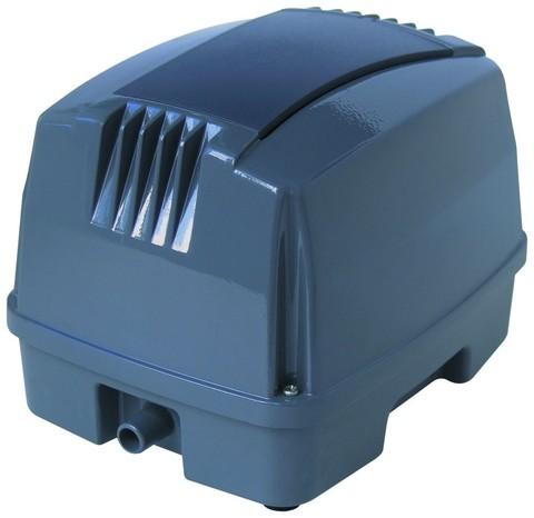Мембранный компрессор hailea hap 100