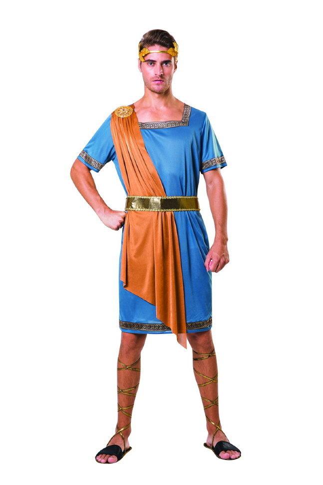 Костюм Греческий Император