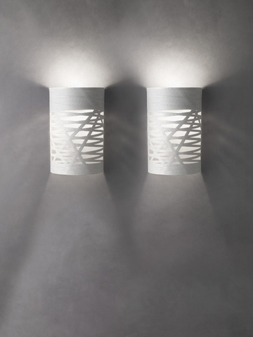 replica  Tress wall light