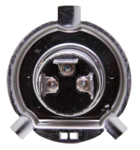 Галогеновые лампы MTF Light ARGENTUM +80% H4
