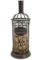 Декоративная емкость для винных пробок Boston Warehouse Wine Corks