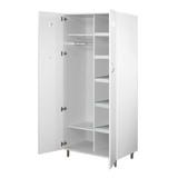 Шкаф медицинский для спец одежды ШМСО-01 (мод. 6)