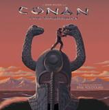 Soundtrack / Basil Poledouris: Conan The Barbarian (Bonus Soundtrack)(CD)