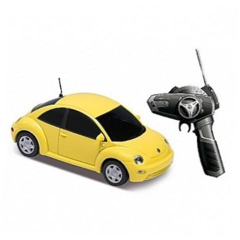 83002 Модель авт. VW New Beetle р/у