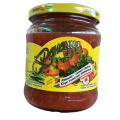 Соус томатно-овощной