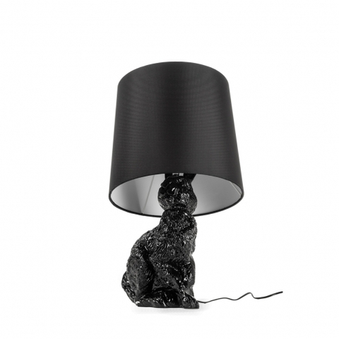 replica  Rabbit table lamp