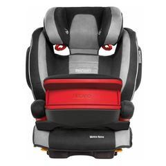 Автокресло детское RECARO Monza Nova IS Seatfix Graphite (6148.21208.66)