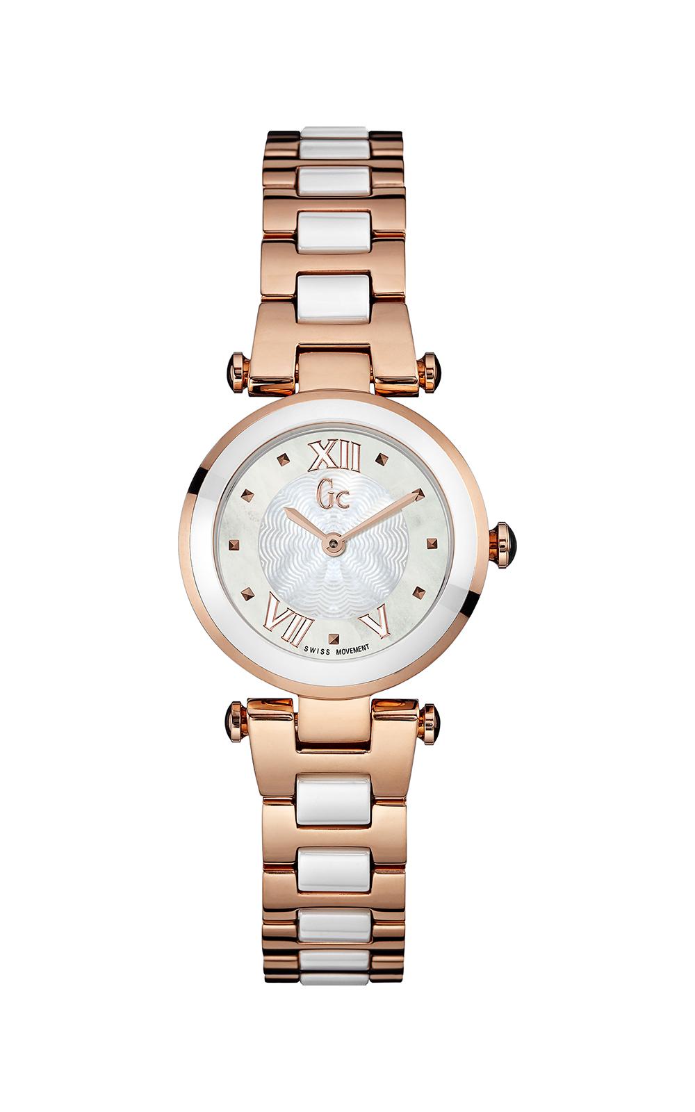 Gc Y07004L1 - женские наручные часы из коллекции Sport Chic
