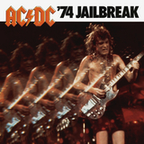 AC/DC / '74 Jailbreak (CD)
