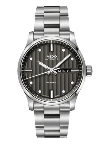 Часы мужские Mido M005.430.11.061.80 Multifort