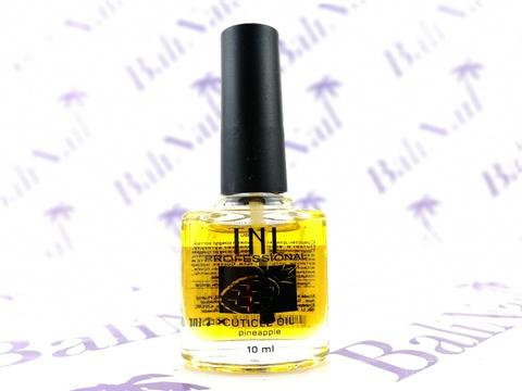 TNL Масло для кутикулы (ананас) 10 мл.