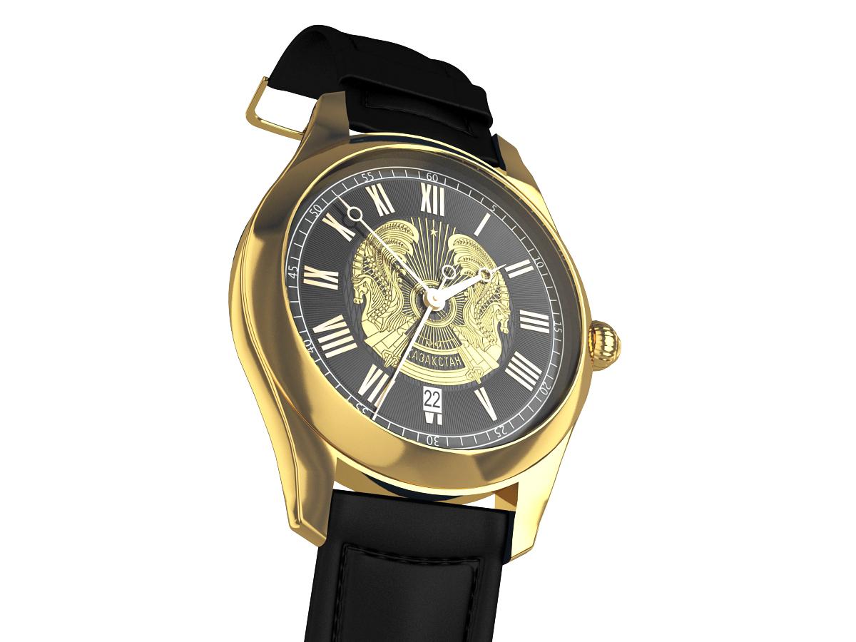 fddf9ede Наручные часы Отан Патриоты