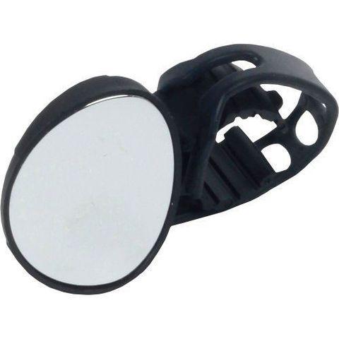зеркало Zefal SPY черное