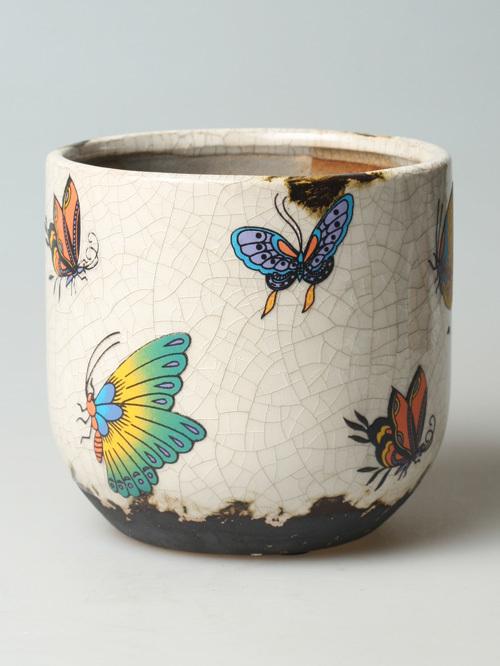 Шамотная ваза WB 110017 S