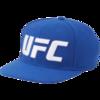 Бейсболка Reebok UFC Logo Blue