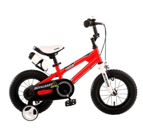 """Велосипед Royal Baby """"Freestyle Steel 16"""" (Роял Беби)"""