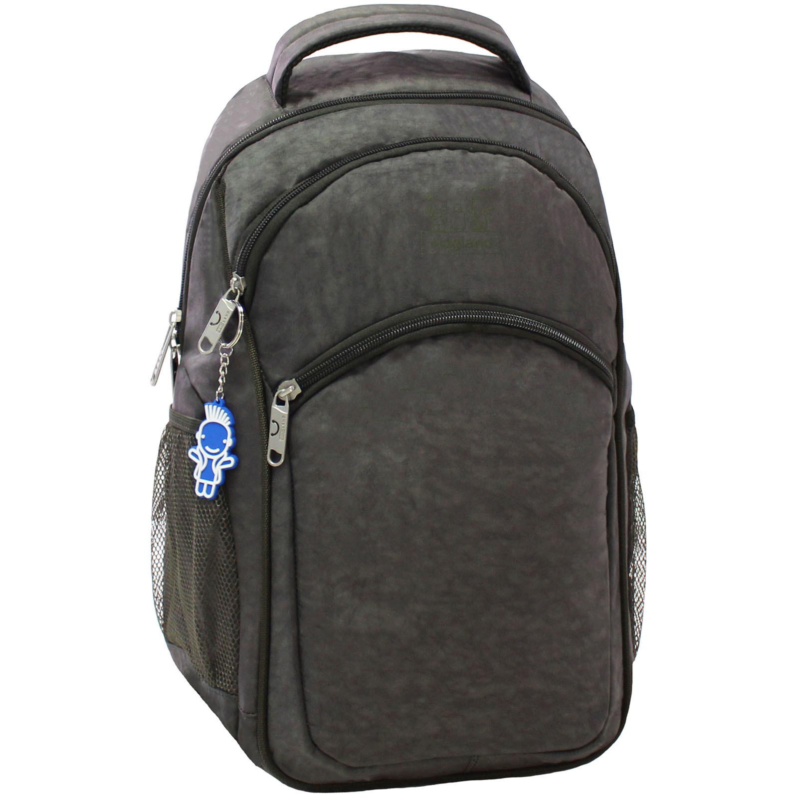 Городские рюкзаки Рюкзак Bagland Лик 21 л. Хаки (0055770) IMG_6521.JPG