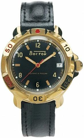 """Купить Наручные часы Восток """"Командирские"""" 819326 по доступной цене"""