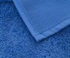 Набор полотенец 3 шт Cassera Casa Helios синий
