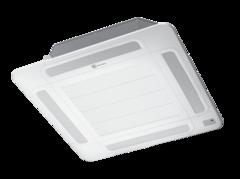 Фото Инверторная кассетная сплит-система Electrolux EACU / EACС/I-18H/DC/N3 серии Unitary Pro 2 DC комплект