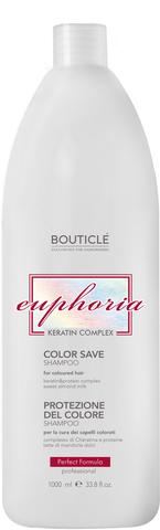 Шампунь для окрашеных волос с KERATIN & PROTEIN COMPLEX -