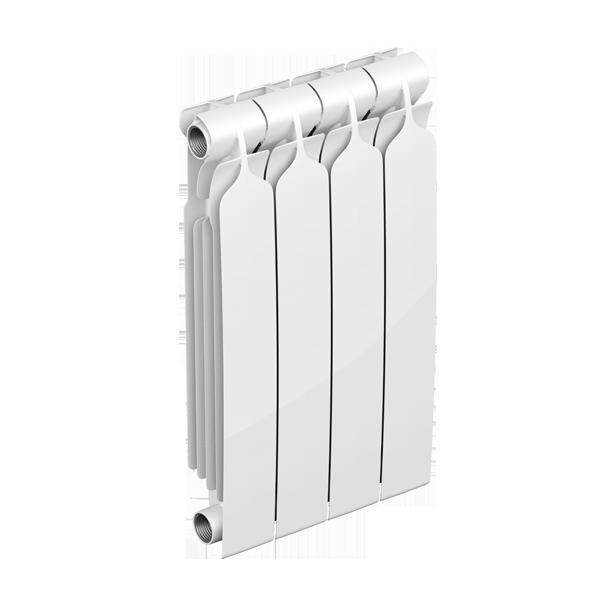 Радиатор биметаллический BiLUX Plus