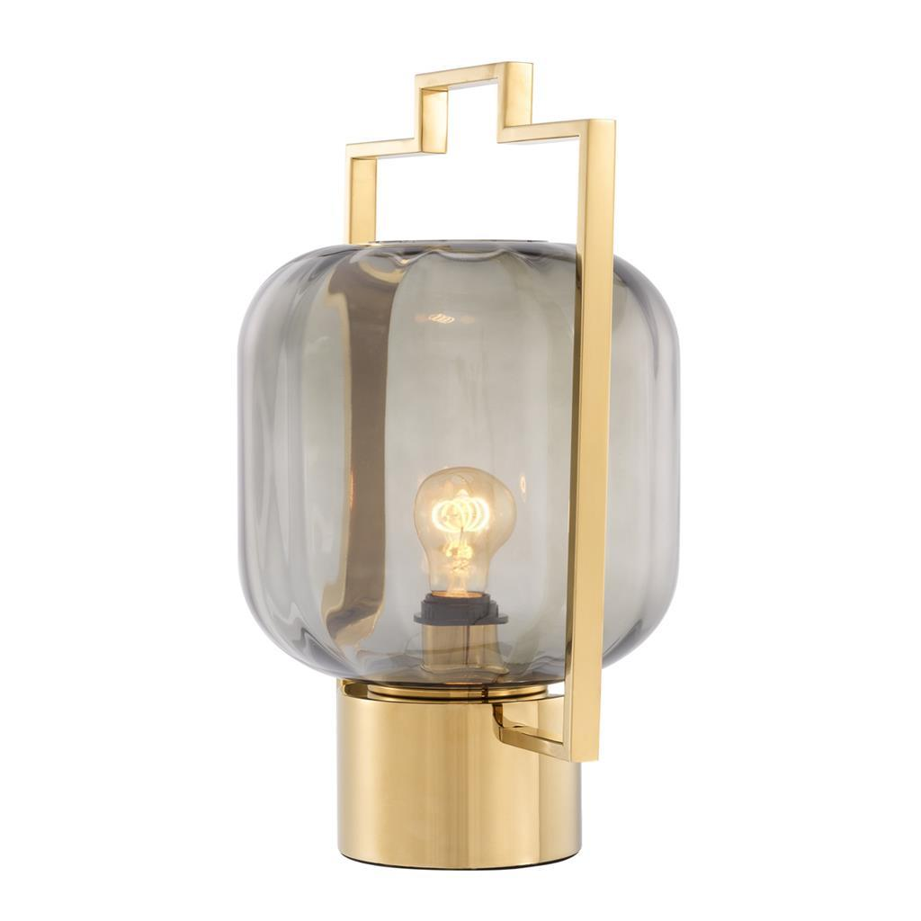 Настольная лампа Eichholtz 113074 Wang