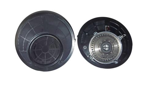 System Service Kit T1 2nd Generation, головки динамические (#916285)