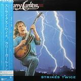 Larry Carlton / Strikes Twice (LP)