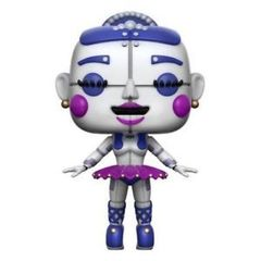 POP Games: Sister Location - Ballora w/ CHASE
