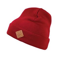 Шапка Kama K50 red