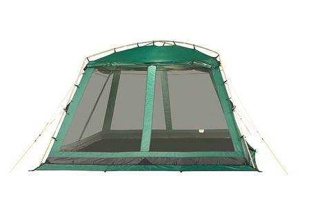 Палатка-шатер Alexika China House Alu