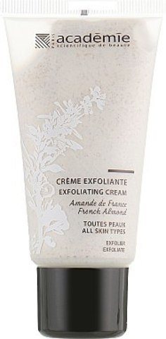 Academie Aromatherapie Exfoliating Cream