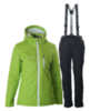 Женский прогулочный лыжный костюм Nordski Active Premium (NSW112880-NSW213100)