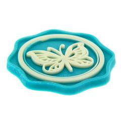 Резиновые декоративные элементы, набор 9*12,5 см.