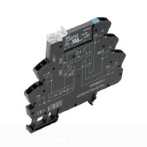 TOZ 120VAC RC 48VDC0,1A_1127110000