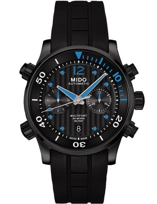 Часы мужские Mido M005.914.37.050.00 Multifort
