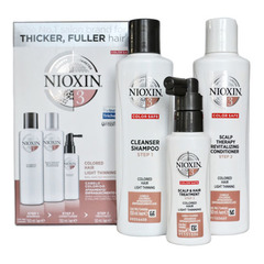 Nioxin System 3 Kit - Набор (Система 3)