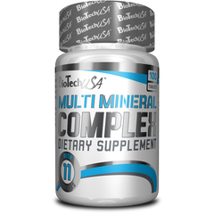 BT Multimineral Complex (100 tabs.)
