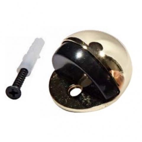 Фурнитура - Ограничитель Дверной  Arsenal C 802, цвет золото